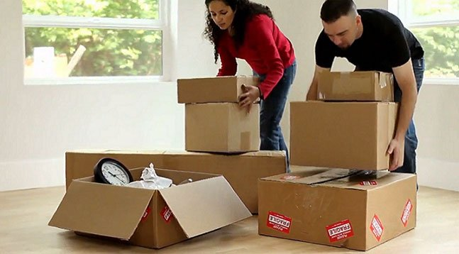 Best Vermont Out of State Moving Companies 9